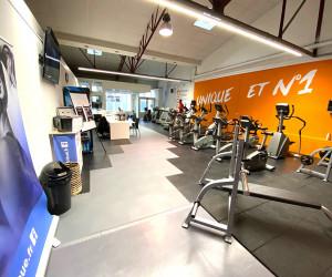 Dalles PVC salle fitness et crossfit - Devis sur Techni-Contact.com - 6