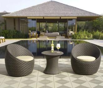 Dalles terrasse balcon piscine polypropylène - Qualité scandinave - Devis sur Techni-Contact.com - 2