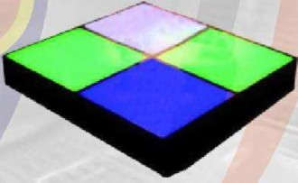 Dance floor LED 230V - DF-001 - Devis sur Techni-Contact.com - 1