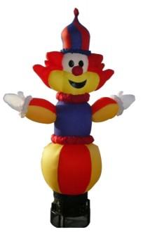 Danseur du ciel clown - Devis sur Techni-Contact.com - 1