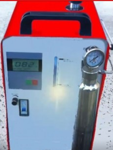 Décalamineur nouvelle technologie - Devis sur Techni-Contact.com - 1