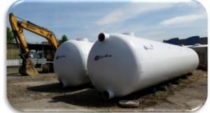 Décanteur séparateur  d'hydrocarbure par coalescence - Devis sur Techni-Contact.com - 1