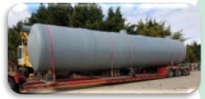 Décanteur séparateur  d'hydrocarbure par coalescence - Devis sur Techni-Contact.com - 3