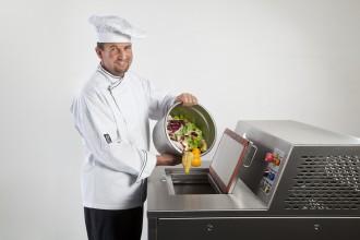 Déchets alimentaires de cuisine - Devis sur Techni-Contact.com - 4