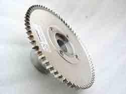 Déchiqueteur compact - Devis sur Techni-Contact.com - 1