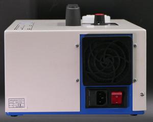 Décontamination à l'ozone - Devis sur Techni-Contact.com - 2