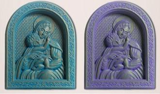 Décoration sculpture 3D - Devis sur Techni-Contact.com - 3