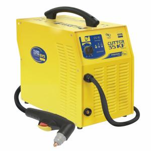 Découpeur Plasma GYS Cutter 35 KF - Devis sur Techni-Contact.com - 1