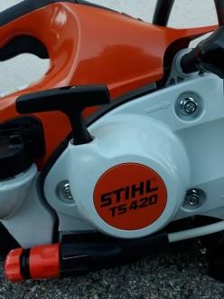 Découpeuse thermique diamètre 300 mm - Devis sur Techni-Contact.com - 2