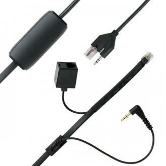 Décroché électronique APA-23 pour Alcatel - Devis sur Techni-Contact.com - 1