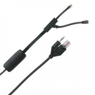 Décroché électronique EHS APP-51 pour Polycom - Devis sur Techni-Contact.com - 1