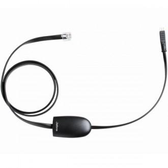 Décroché électronique Jabra Netcom pour téléphone Polycom - Devis sur Techni-Contact.com - 1