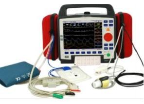Défibrillateur Argus Pro Life Care 2 - Devis sur Techni-Contact.com - 1
