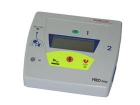 Défibrillateur automatique - Devis sur Techni-Contact.com - 1