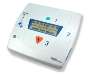 Défibrillateur automatique externe - Devis sur Techni-Contact.com - 1