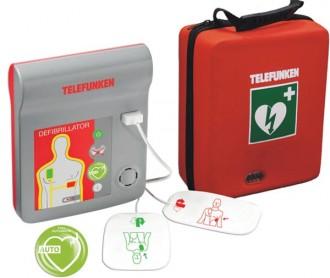 Défibrillateur automatisé externe - Devis sur Techni-Contact.com - 1