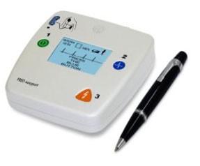 Défibrillateur automatisé externe de poche médecin - Devis sur Techni-Contact.com - 1