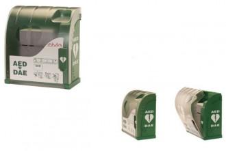 Défibrillateur automatisé externe de poche médecin - Devis sur Techni-Contact.com - 2