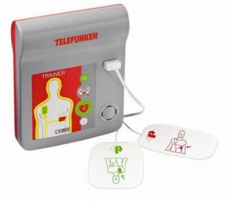 Défibrillateur d'entrainement - Devis sur Techni-Contact.com - 1