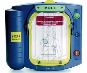 Défibrillateur de formation - Devis sur Techni-Contact.com - 1
