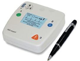Défibrillateur de poche - Devis sur Techni-Contact.com - 1