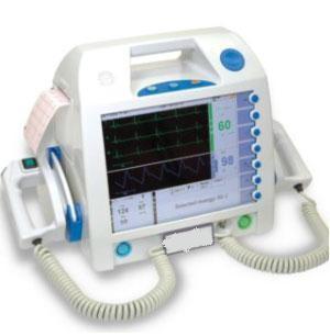Défibrillateur ECG intra-hospitalier - Devis sur Techni-Contact.com - 1