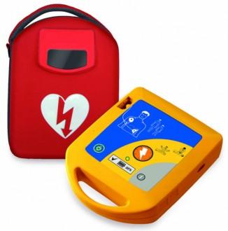 Défibrillateur entièrement automatique - Devis sur Techni-Contact.com - 1