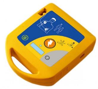 Défibrillateur entièrement automatique - Devis sur Techni-Contact.com - 2