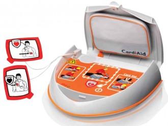 Défibrillateur externe automatique - Devis sur Techni-Contact.com - 1