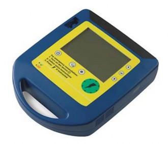 Défibrillateur manuel cardiaque - Devis sur Techni-Contact.com - 1