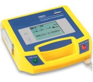 Défibrillateur portable - Devis sur Techni-Contact.com - 1