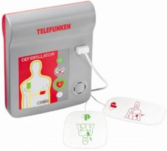 Défibrillateur semi-automatique externe - Devis sur Techni-Contact.com - 1