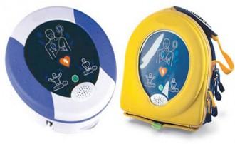 Defibrillateur semi automatique pad - Devis sur Techni-Contact.com - 1