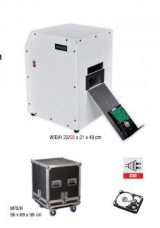 Démagnétiseur support de stockage - Devis sur Techni-Contact.com - 1