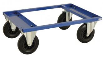 Demi chariot porte palettes - Devis sur Techni-Contact.com - 2