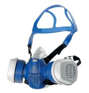 Demi masque de protection respiratoire - Devis sur Techni-Contact.com - 1