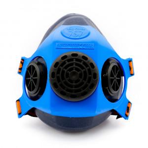 Demi-masque de sécurité à cliquet - Devis sur Techni-Contact.com - 1