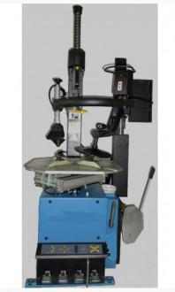 Demonte pneu semi-automatique - Devis sur Techni-Contact.com - 2