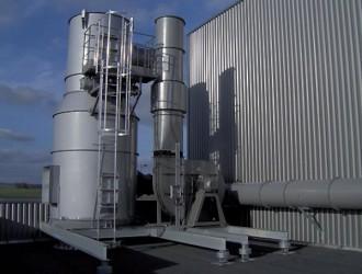 Dépoussiérage et filtration spécifique industrielle - Devis sur Techni-Contact.com - 1