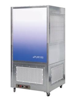 Dépoussiérage et purification industriels - Devis sur Techni-Contact.com - 1