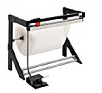 Dérouleur coupeur pneumatique - Devis sur Techni-Contact.com - 1