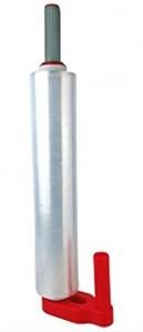 Dérouleur manuel vertical pour film étirable - Devis sur Techni-Contact.com - 2