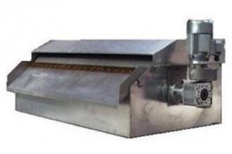 Déshuileur à bande liquide coupe - Devis sur Techni-Contact.com - 1
