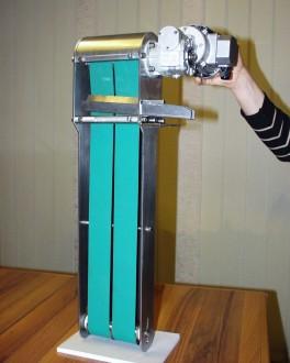 Deshuileur à disque ou à bande - Devis sur Techni-Contact.com - 1