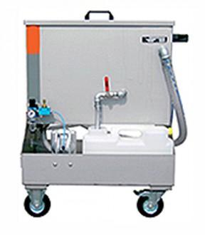 Déshuileur industriel 220 ou 550 Litres par heure - Devis sur Techni-Contact.com - 1