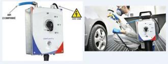 Déshumidicateur d'air comprimé - Devis sur Techni-Contact.com - 1