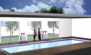 Déshumidificateur ambiance confort pour piscine - Devis sur Techni-Contact.com - 3
