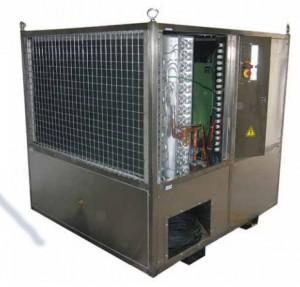 Déshumidificateur d'air industriel - Devis sur Techni-Contact.com - 1