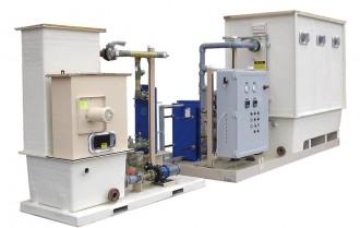 Déshumidificateur de l'air par absorbant liquide - Devis sur Techni-Contact.com - 1