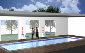 Déshumidificateur économique pour piscine - Devis sur Techni-Contact.com - 2